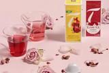 thumbnail: <P>Voor een theemoment via videogesprek - Special T x Kusmi Tea. - 4,20 euro per doos van 10 capsules. </P>