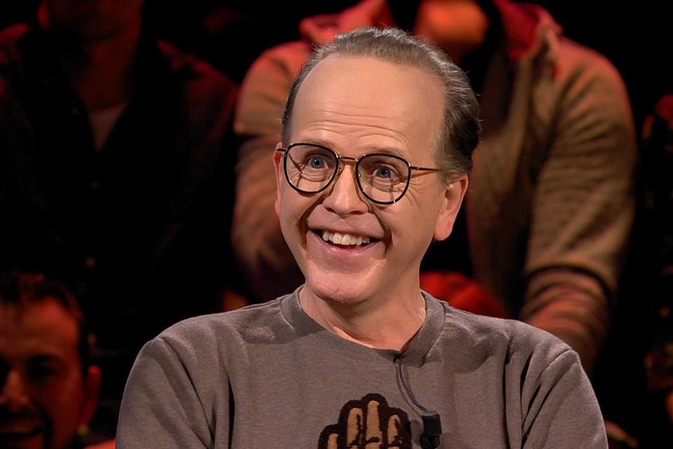 Marc-Marie Huijbregts.
