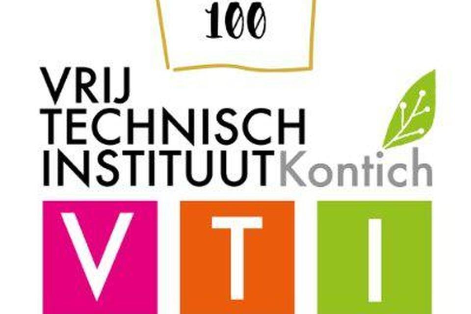Het logo en de naam van VTI Kontich verdwijnen. De school wordt Sint-Rita Campus Technologie.
