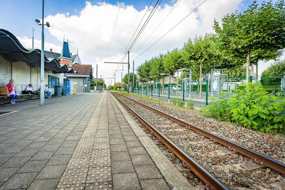 Verdwijnt een van de belangrijkste spoorverbindingen in de regio?