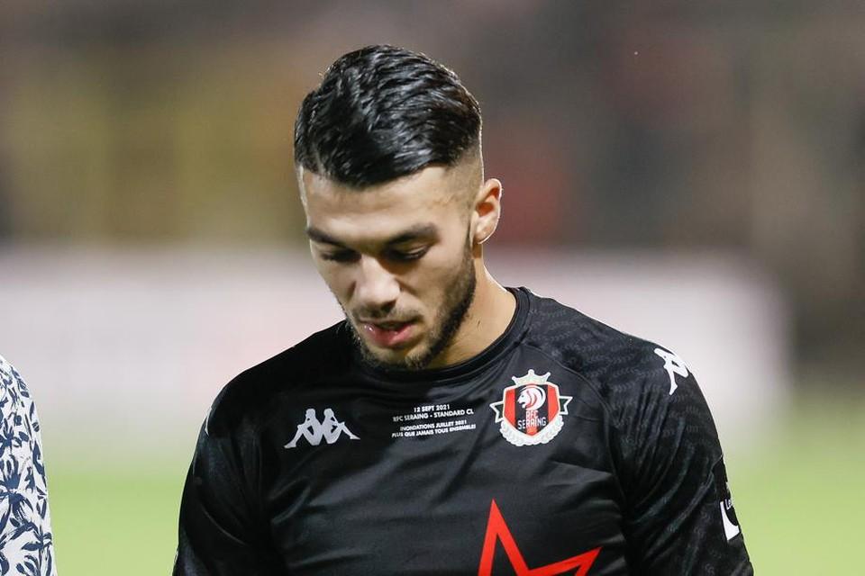 Mikautadze scoorde drie keer