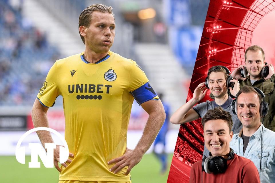 """Ruud Vormer had naar eigen zeggen al """"tegen betere teams van AA Gent gespeeld""""."""