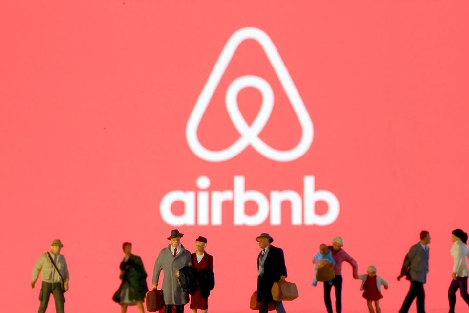 Een team van een honderdtal mensen ontfermt zich voor Airbnb over 'smerige zaakjes'.
