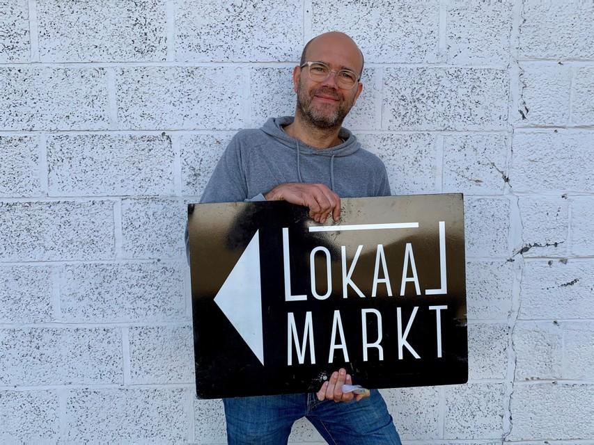 Rob Stockman, marktverantwoordelijke