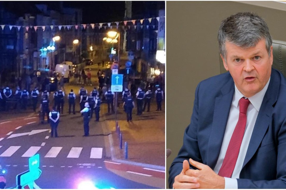 Na de rellen in Menen vrijdagavond krijgt de stad nu via minister Bart Somers geld om de band tussen jongeren en politie beter te maken.
