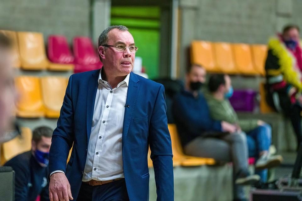 """Yves Defraigne: """"Je mag geen enkele ploeg onderschatten."""""""