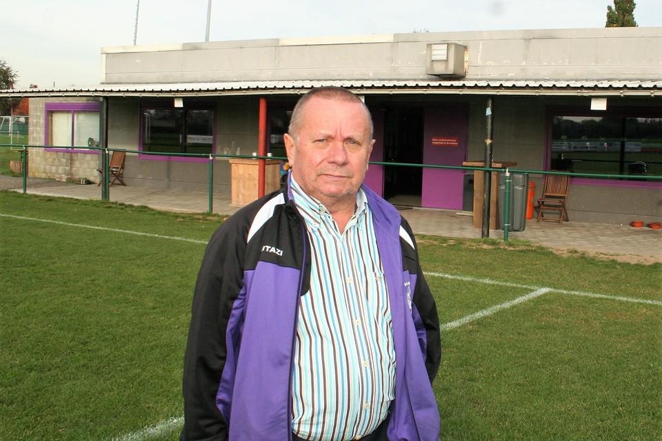 Leo Van Kerckhove (68) was gekend door half Lokeren.