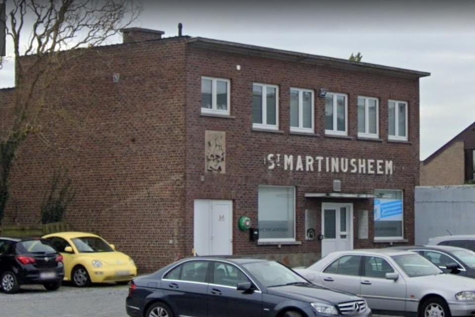 'Schatten op zolder' vindt plaats op 12 november in het Sint-Martinusheem in Kerksken.