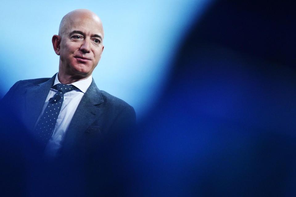 Jeff Bezos stopte eind juni als CEO, met een – zo blijkt nu – teleurstellend kwartaalrapport.