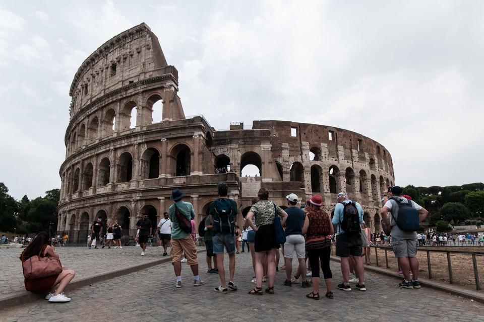 Een huis voor 1 euro op 100 kilometer van het Colosseum in Rome? Dat kan in Maenza.
