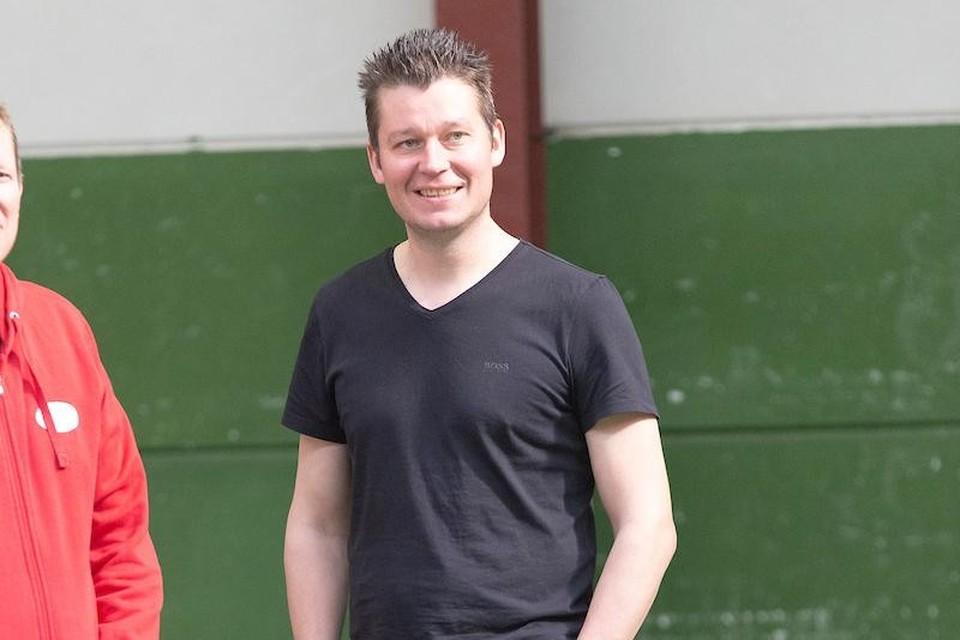 Tim Maenhout.