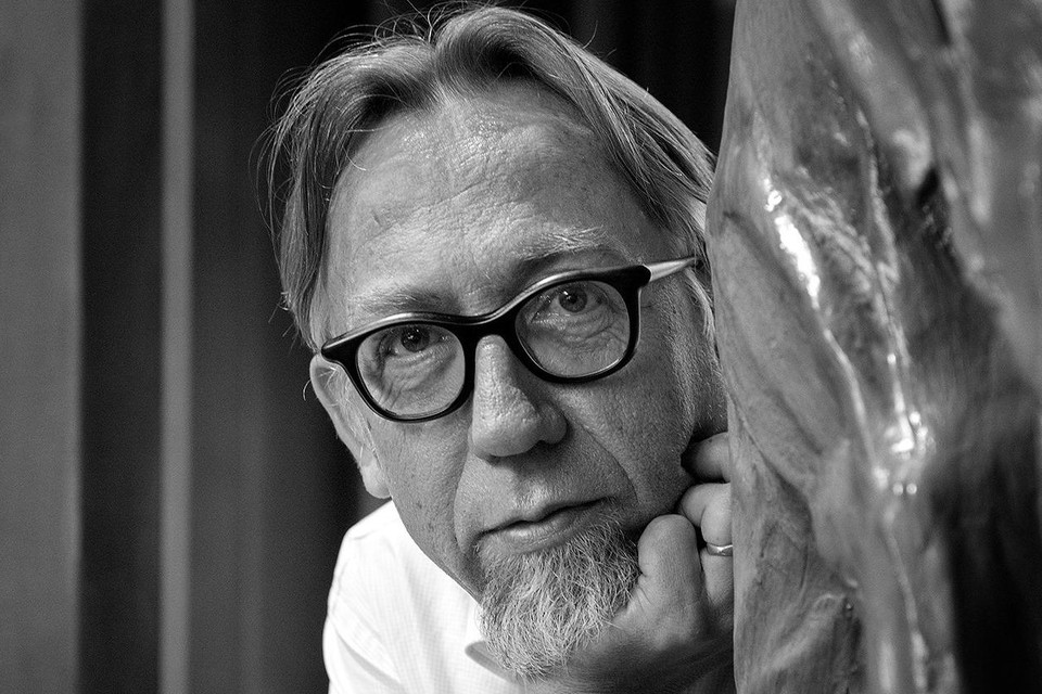 Dirk Tanghe