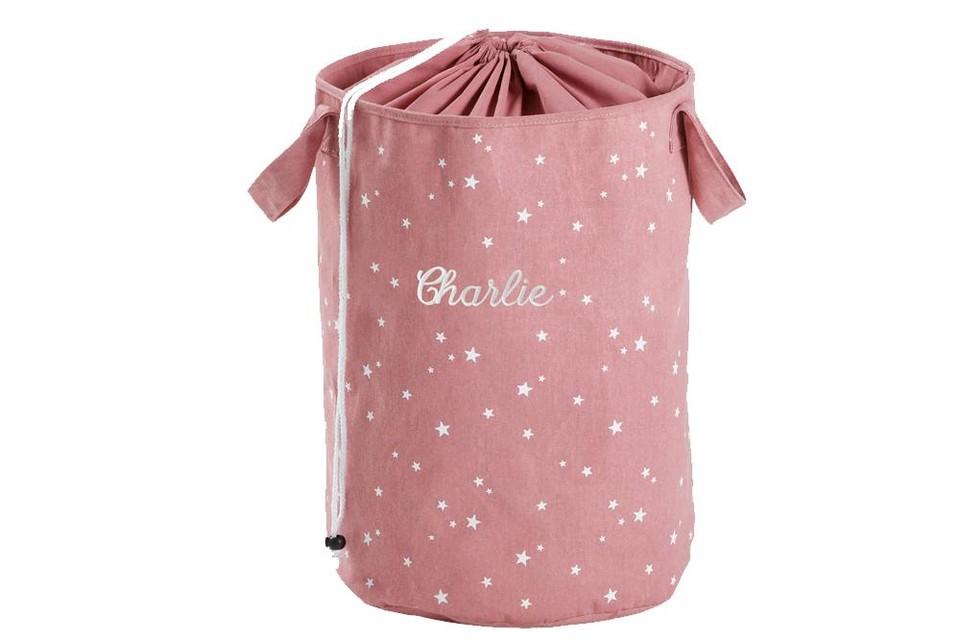 Personaliseerbare mand voor in de kinderslaapkamer - Vertbaudet - 25,99 euro