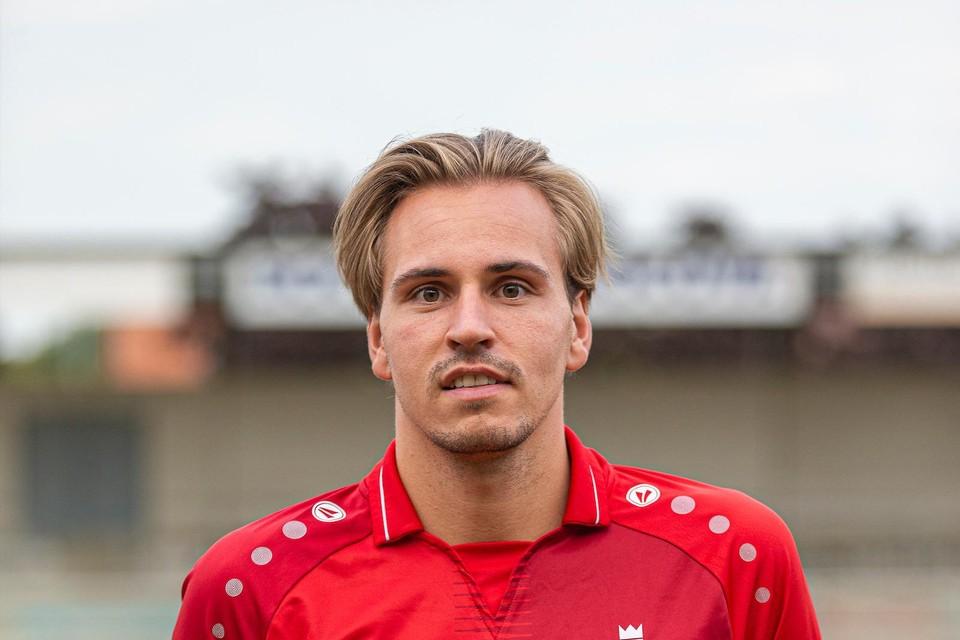 Simon Van Brussel.