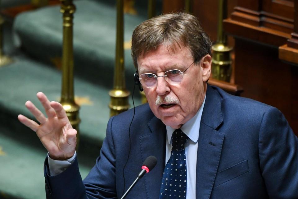 Siegrief Bracke is een van de nieuwe bestuursleden (archiefbeeld)