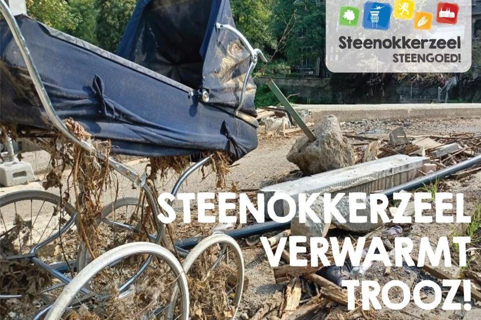 Steenokkerzeel gaat Trooz verwarmen.