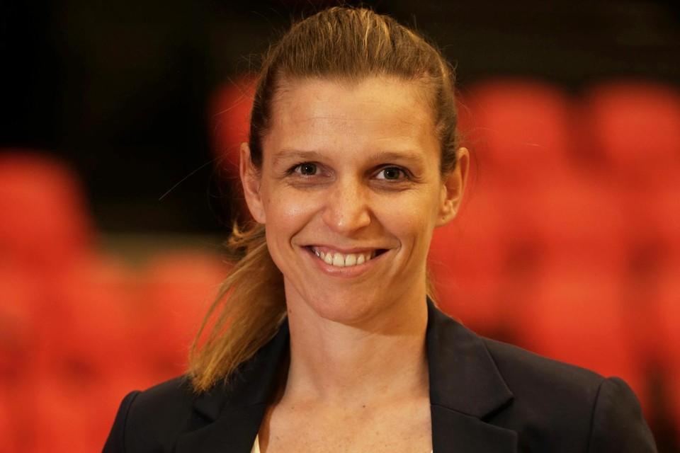 Gaelle Bouzin