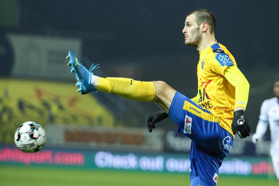 Aleksandar Vukotic.