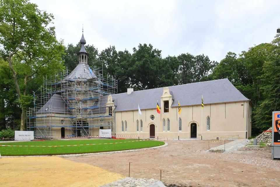 De eerste viering van de Wijnegemdag, op 21 oktober, vindt plaats in en rond de Jan Vlemincktoren.