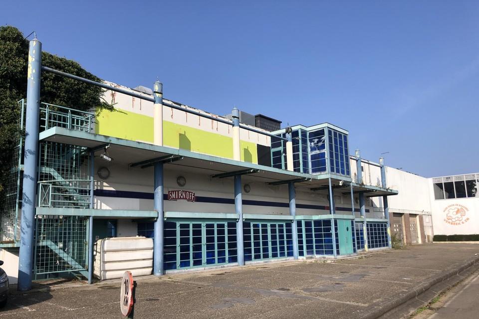 De voormalige Reflex wordt multifunctioneel ontmoetingscentrum.