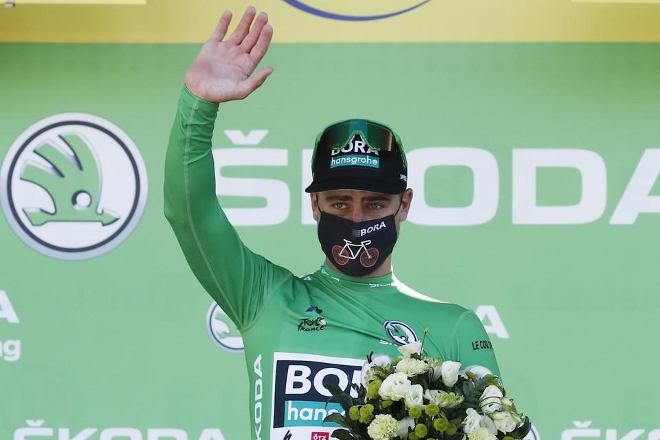 Pakt Sagan straks een 8e keer groen?