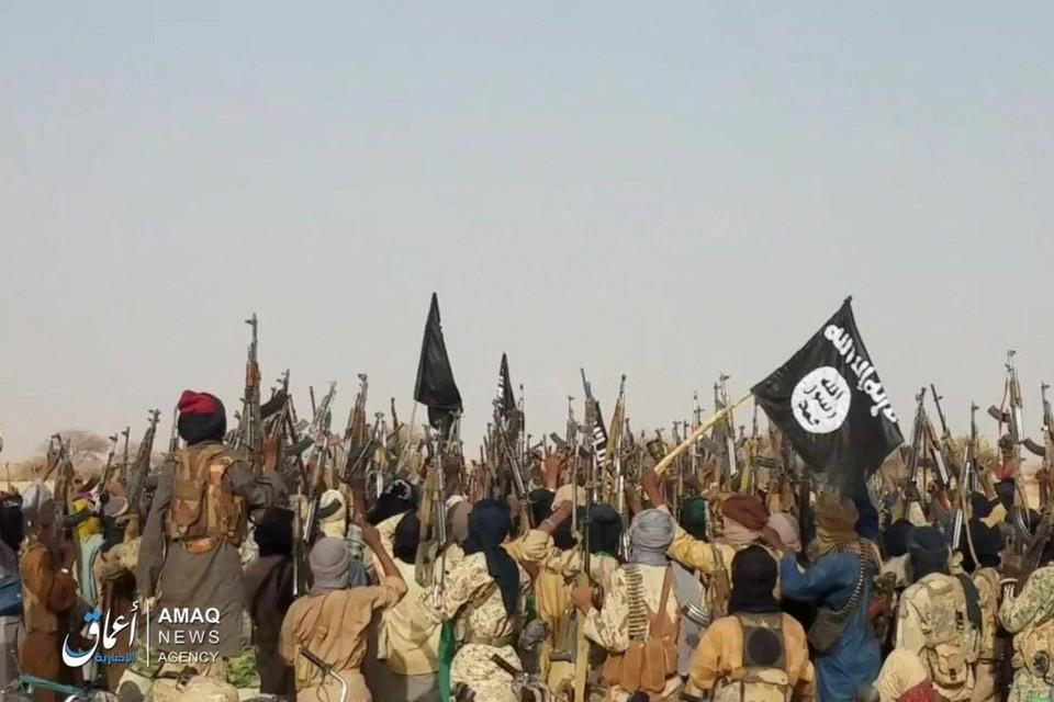 Archiefbeeld. De streek wordt al jaren geplaagd door bloederige aanvallen door jihadisten die banden hebben met Al Qaeda en IS.