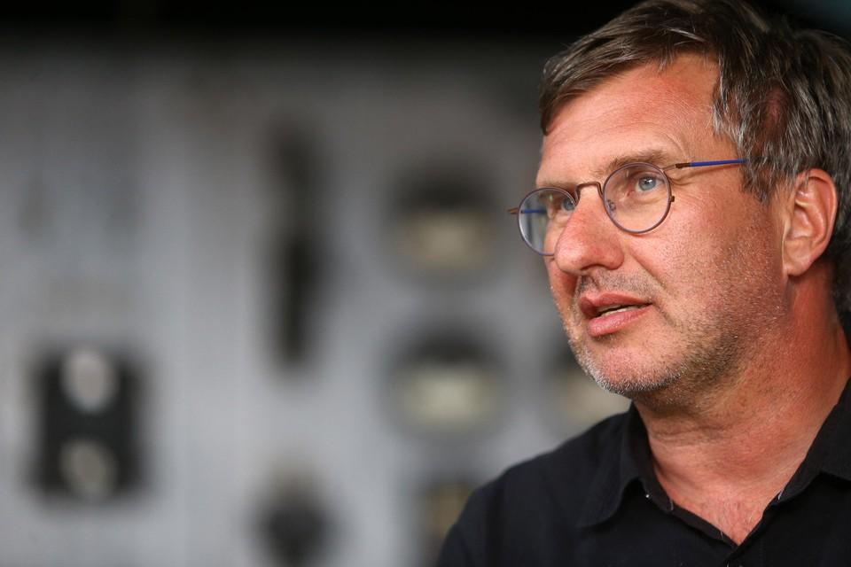 Jan Verheyen uitte zich in het verleden als sympathisant van Brackes partij N-VA.