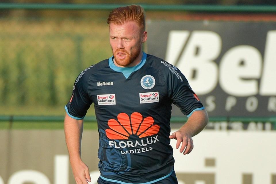 Als ex-speler van KSV Roeselare is Schiervelde geen onbekend terrein voor Sven De Rechter, sinds dit seizoen aan de slag bij VK Dadizele.