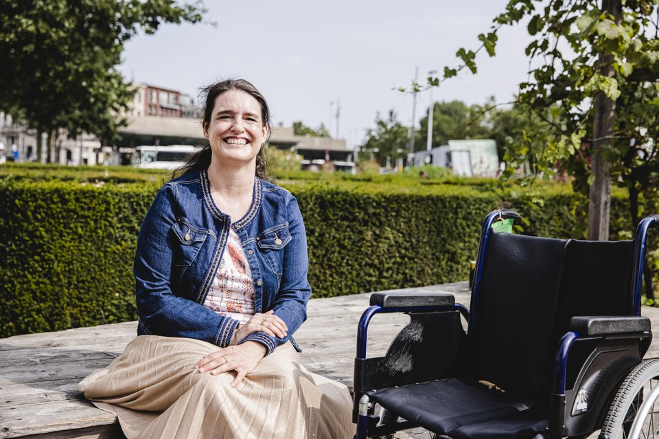 Nathalie Van den Bergh