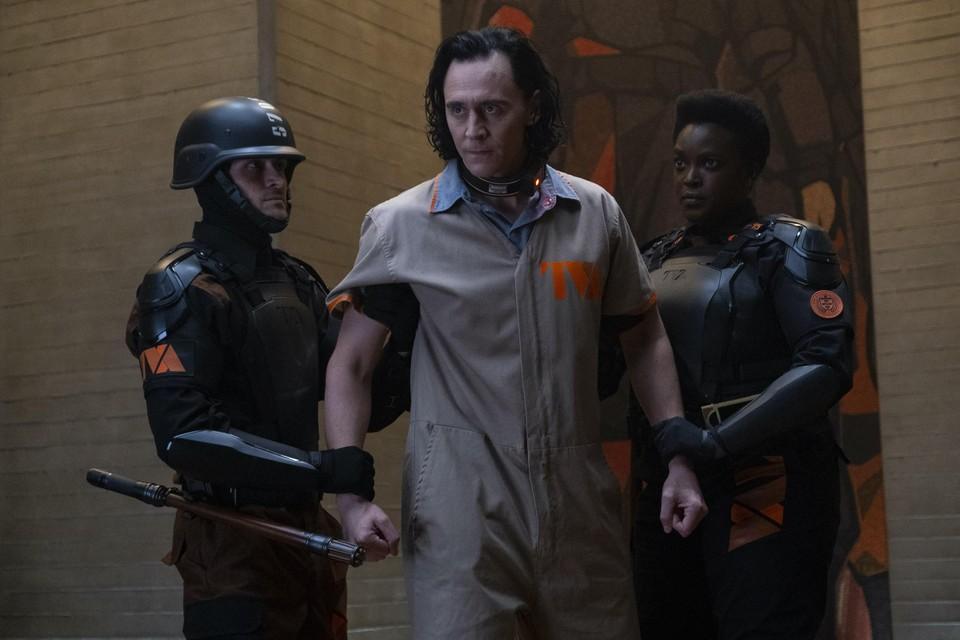 Hij is nu eens een slechterik, dan weer een antiheld. Loki is één van de meest complexe en daardoor meest geliefde Marvelfiguren. Dat hij nu z'n eigen reeks krijgt, hoeft niet te verbazen.