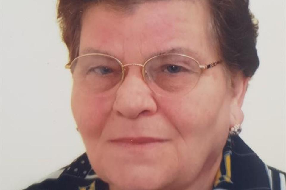 Grazia O. woonde het grootste deel van haar leven in het naburige Vorst
