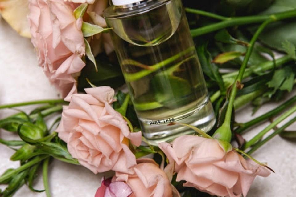 <P>Parfum Pink Iris - Abel - 118 euro (50 ml)</P>