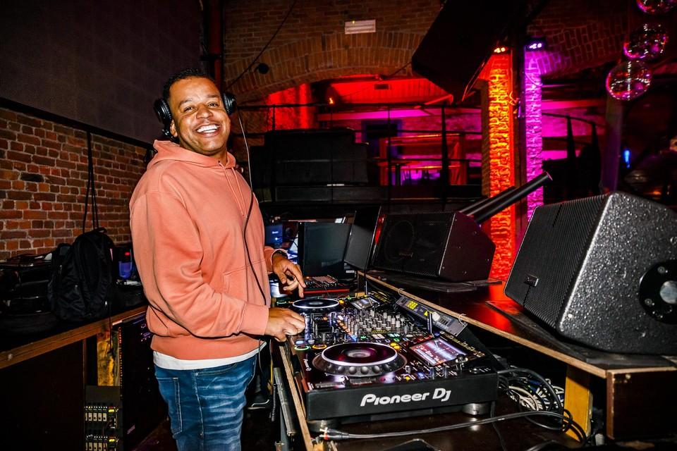 DJ Mystique