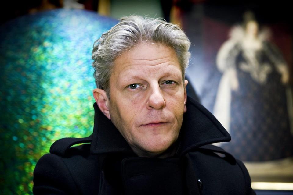 Jan Fabre wordt op 21 september 2021 in de rechtbank verwacht