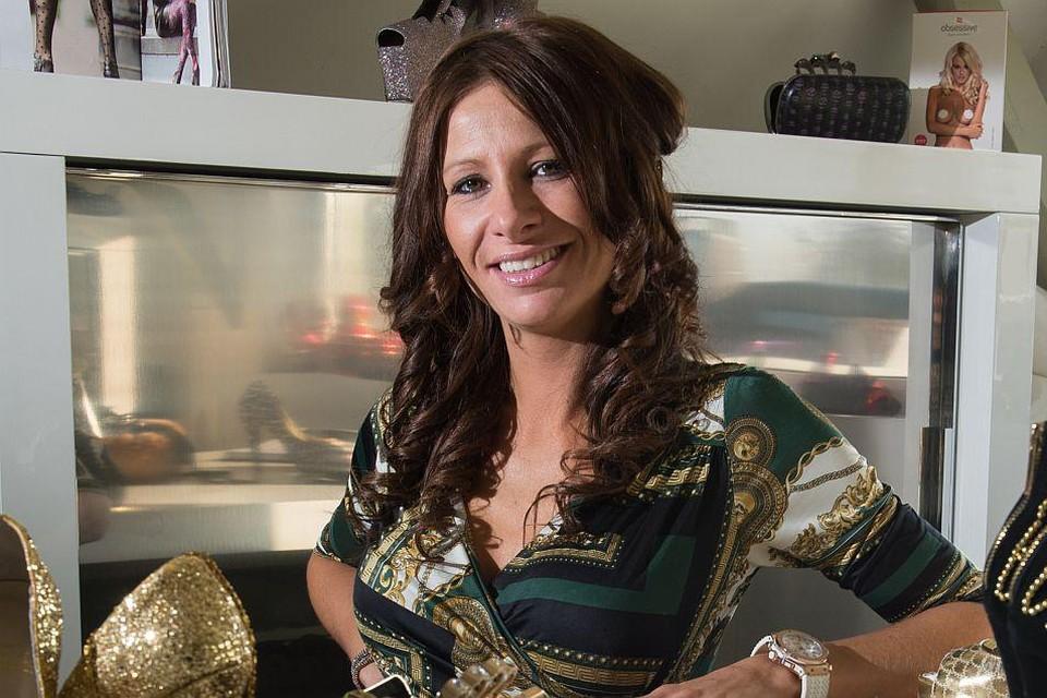 Een nieuwe tegenslag voor Kirsten Janssens: haar webshop The Real Ibiza is failliet.