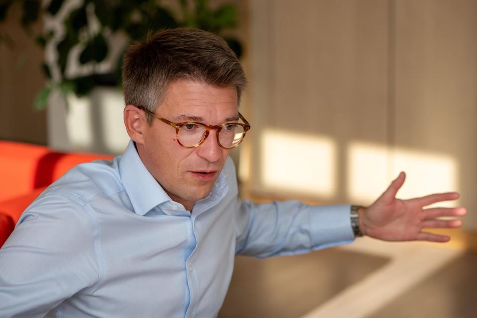 Pierre-Yves Dermagne (PS)