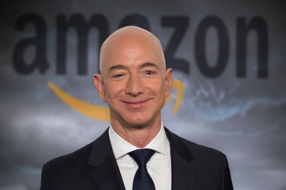 Jeff Bezos neemt afscheid van zijn job als CEO bij Amazon