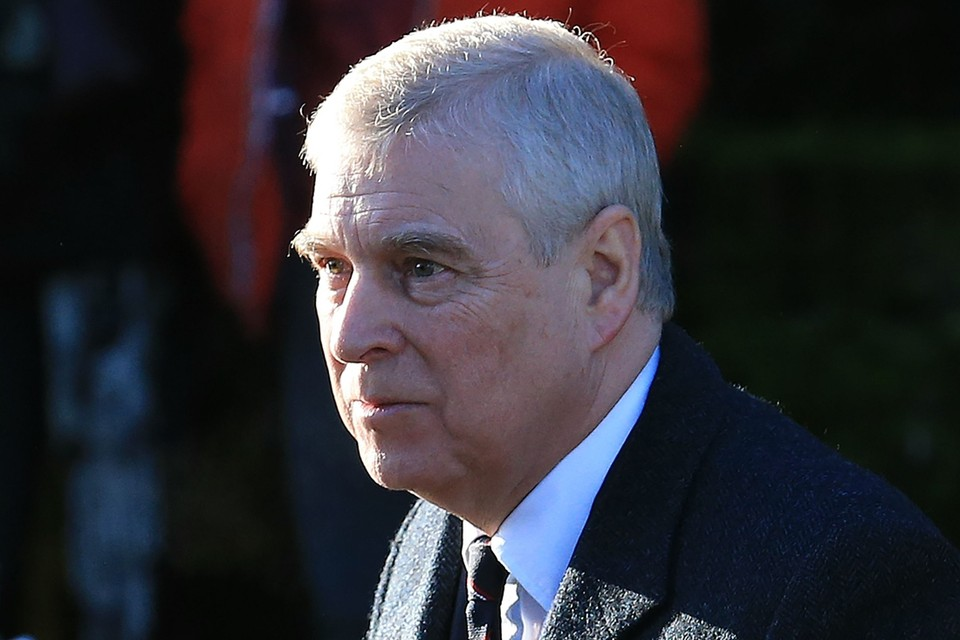 Sinds zaak Epstein komt het schimmige verleden van Andrew geregeld in de schijnwerpers.