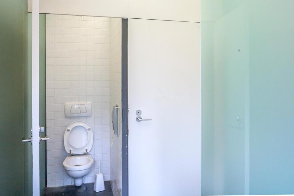 Volgens CNN werden beelden gemaakt in de damestoiletten van onze ambassade in Ankara.