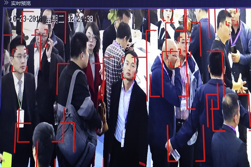 China breidt zijn hightech controleapparaat uit met een DNA-databank van alle Chinezen.