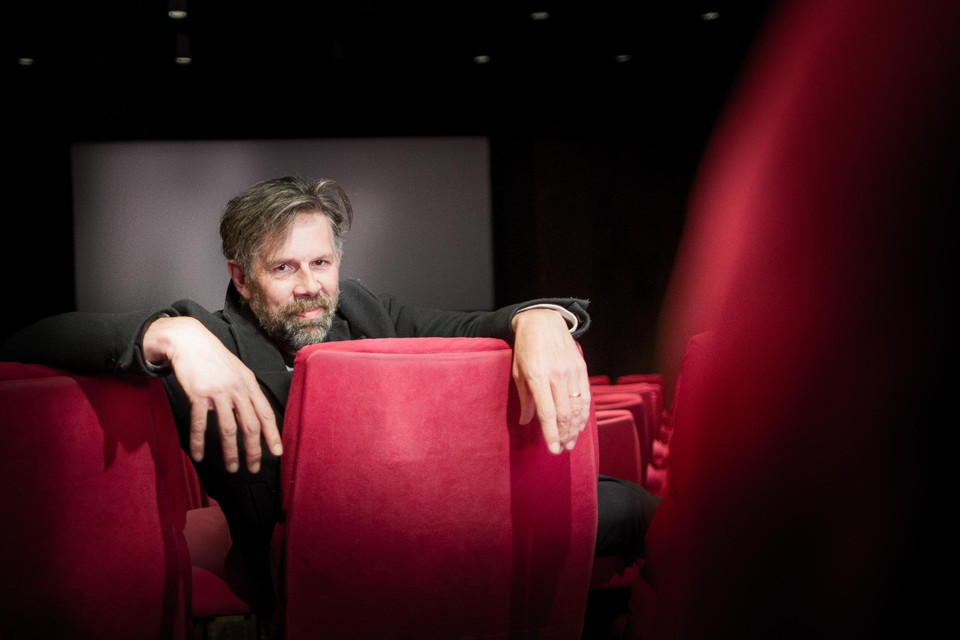 """De grootste concurrent van van Thomas Vinterberg, denkt Johan Heldenbergh. """"Alleen is het misschien een iets te grote voor een Oscar."""""""
