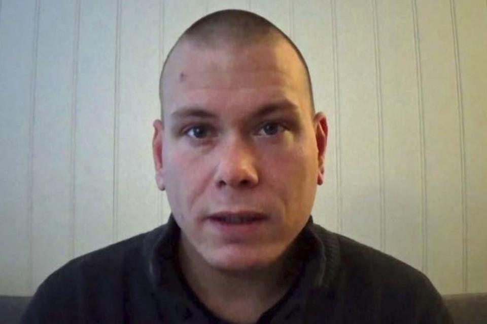 De Noorse politie heeft de echte dader geïdentificeerd als de 37-jarige Espen Andersen Bråthen.