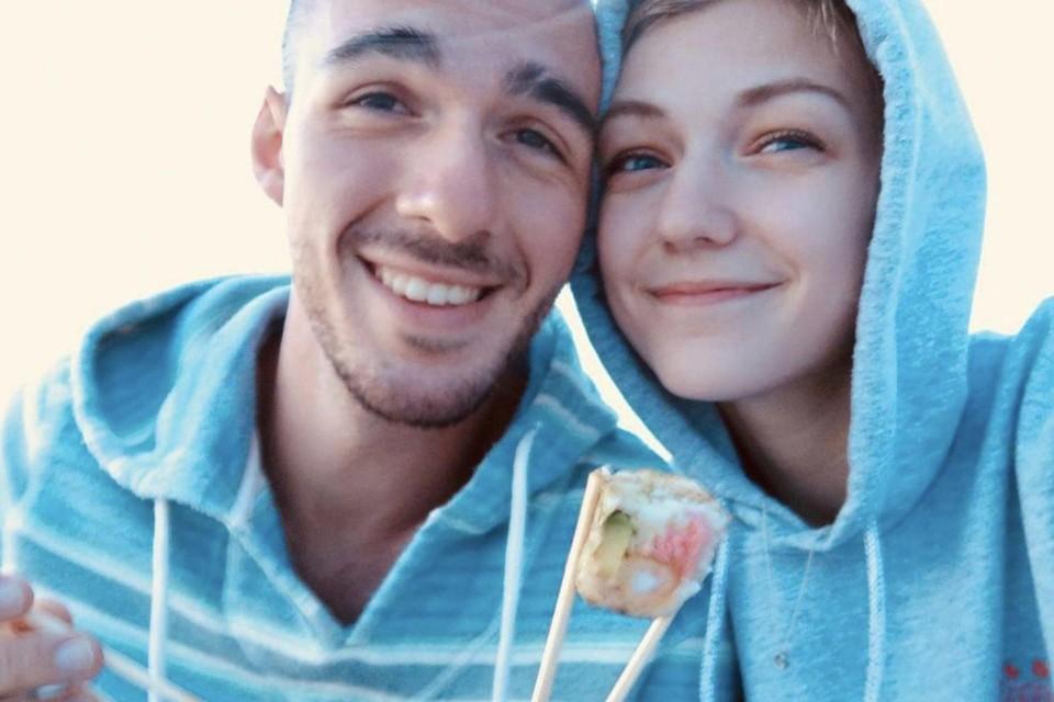 Brian Laundry e Gabi Pettito, trovati morti