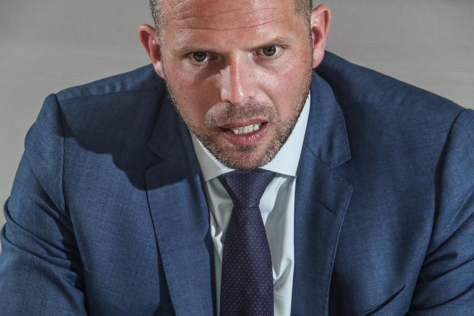 Theo Francken (N-VA)