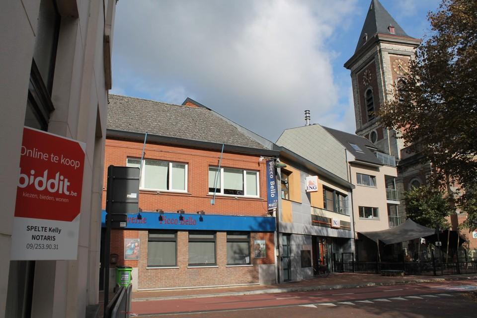 Een appartement kopen is in het Meetjesland het duurst in Evergem.