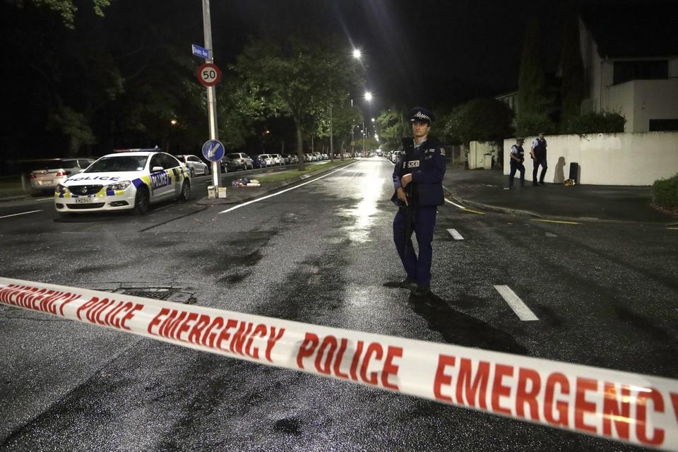In haar memes lachte de vrouw onder meer met de dodelijke aanslagen op moskeeën in het Nieuw-Zeelandse Christchurch.