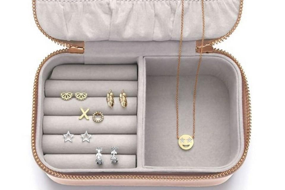 <P>Juwelendoos Estella Bartlett - 24,95 euro. www.pietmoodshop.be</P>