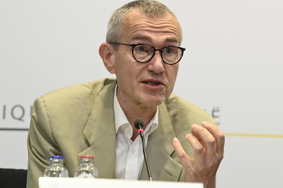 Frank Vandenbroucke.