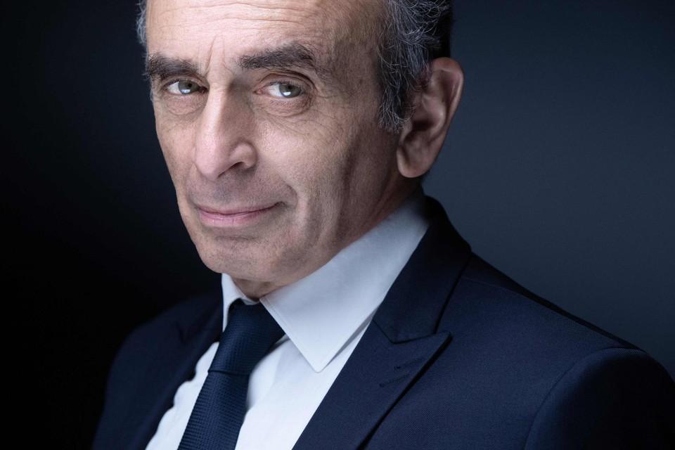 Éric Zemmour, de belangrijkste professionele provocateur van Frankrijk, overweegt een gooi naar het presidentschap.