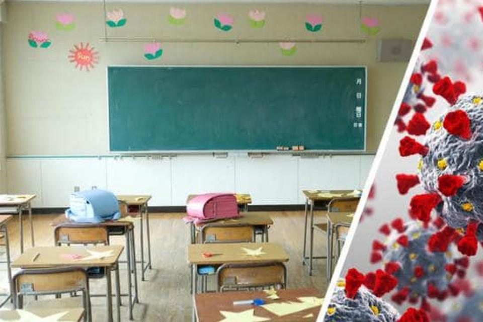 Sancta Maria Instituut sluit preventief kleuter- en lagere school